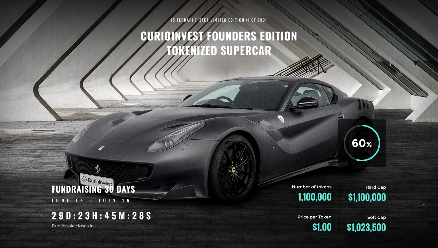 F12tdf Founders Edition